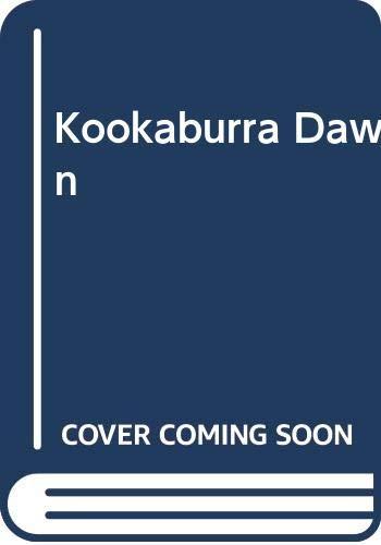 9780263517972: Kookaburra Dawn