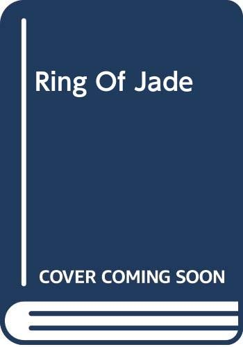9780263518351: Ring of Jade