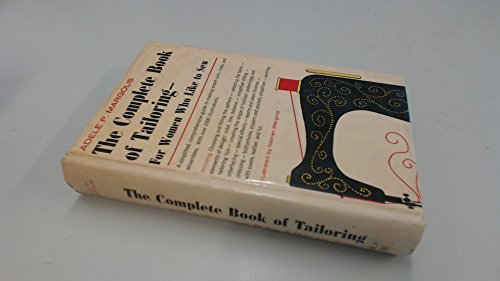 9780263699630: Complete Book of Tailoring