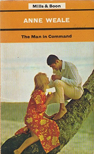 9780263709735: Man in Command