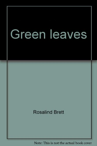9780263710458: Green leaves