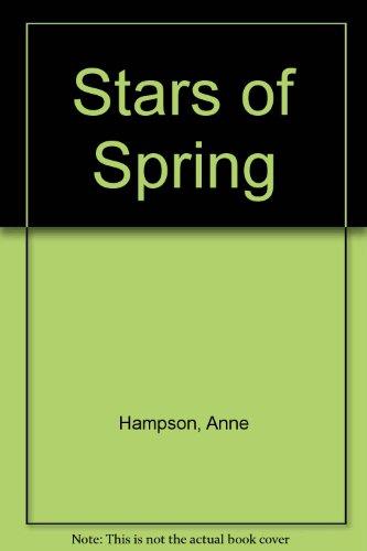 9780263711981: Stars of Spring