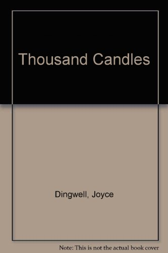 A THOUSAND CANDLES (561)
