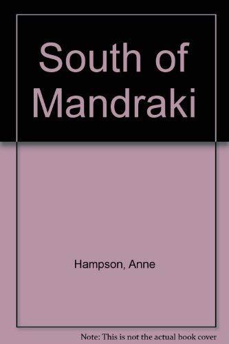 9780263712735: South of Mandraki