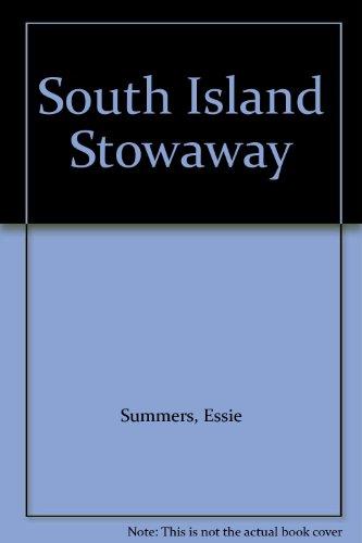 9780263712865: South Island Stowaway