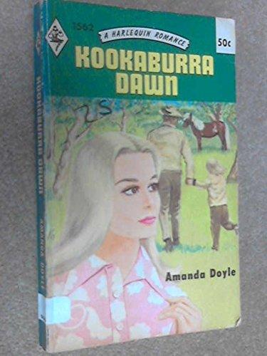 9780263712995: Kookaburra Dawn