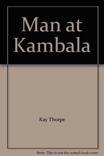 9780263715545: Man at Kambala