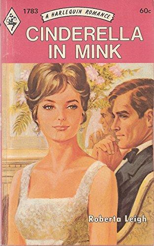 9780263715637: Cinderella in Mink