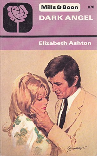 Dark Angel: Ashton, Elizabeth