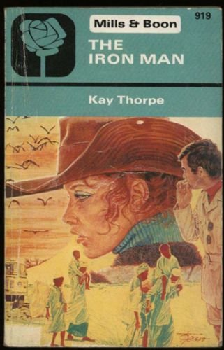 Iron Man: Thorpe, Kay