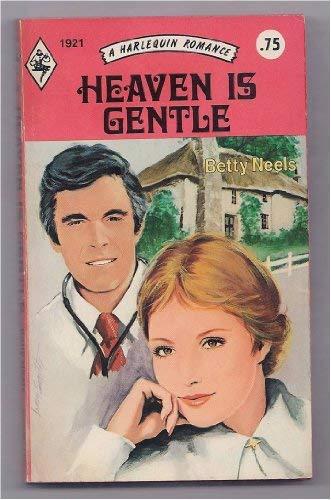 9780263717549: Heaven is Gentle