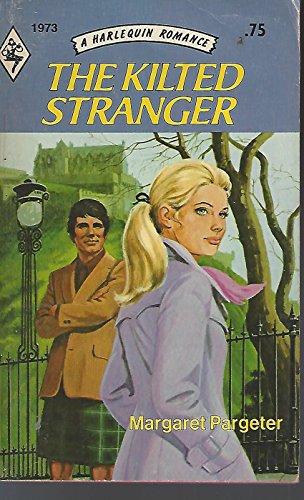 9780263719840: KILTED STRANGER, THE