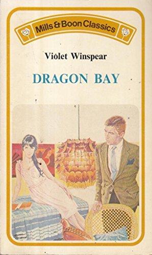 9780263722314: Dragon Bay
