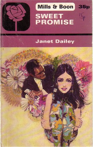 Sweet Promise (0263723453) by Janet Dailey