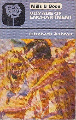 Voyage of Enchantment: Elizabeth Ashton