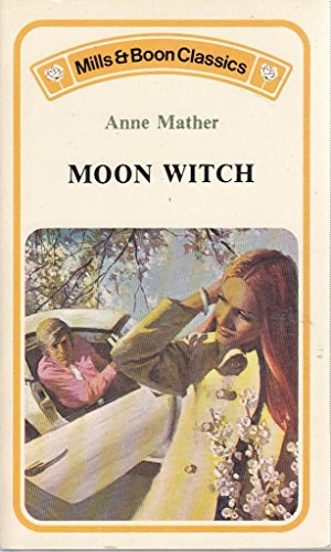 Moon Witch: Anne Mather
