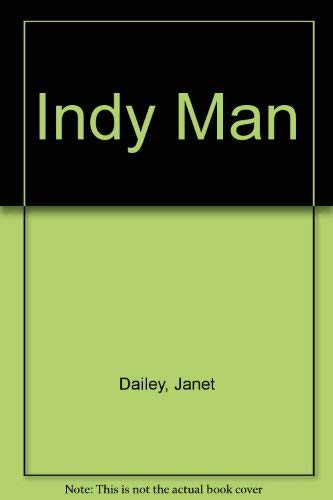 THE INDY MAN (1312)