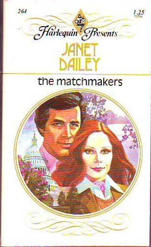 9780263725582: The Matchmakers