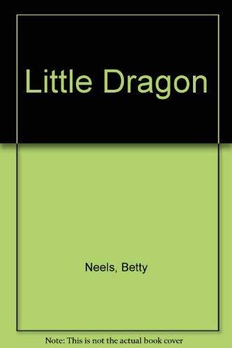 9780263725599: The Little Dragon