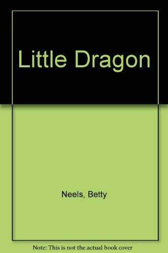 9780263725599: The Little Dragon
