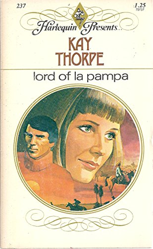 Lord of La Pampa: Thorpe, Kay