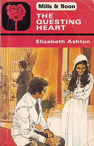Questing Heart: Ashton, Elizabeth