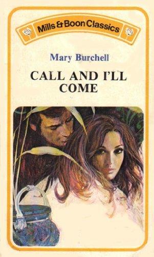 9780263726107: CALL AND I