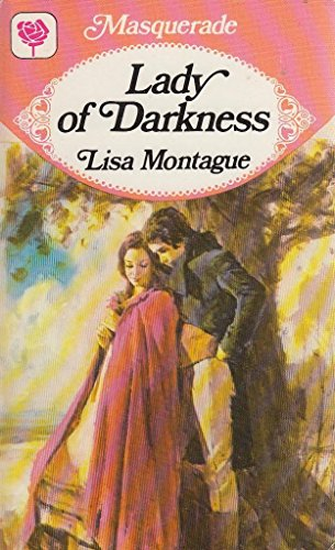 Lady of Darkness: Montague, Lisa