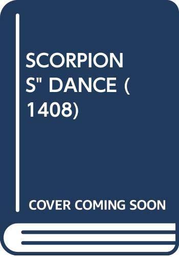 9780263727012: SCORPIONS