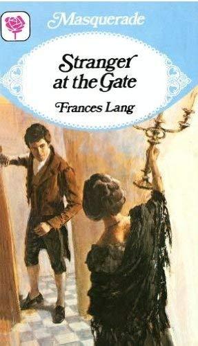 9780263727104: Stranger at the Gate