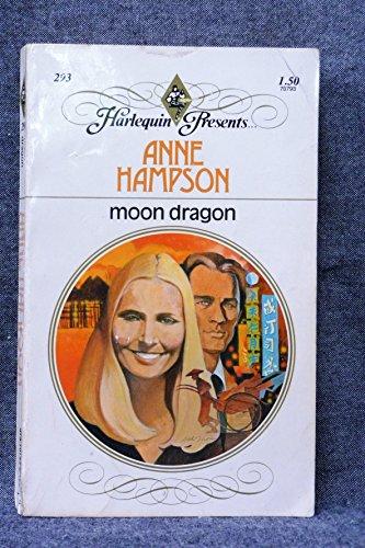 9780263727982: Moon Dragon