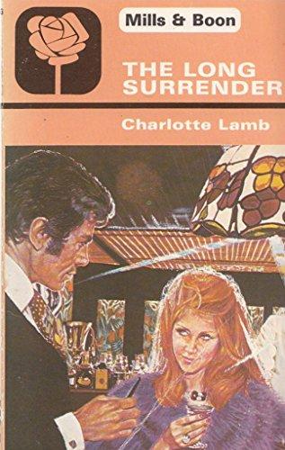 9780263728170: Long Surrender by Lamb, Charlotte
