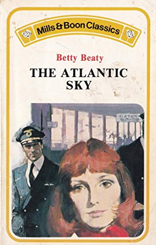 9780263728552: Atlantic Sky