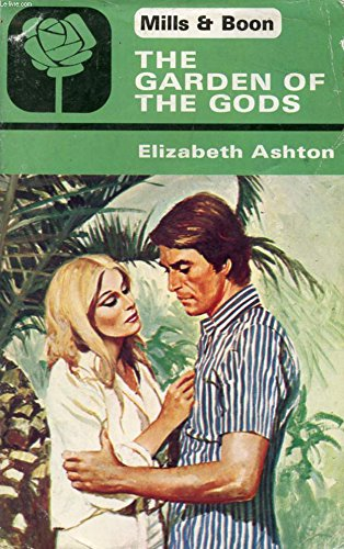 The Garden of the Gods: Elizabeth Ashton