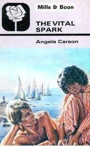 The Vital Spark: Carson, Angela