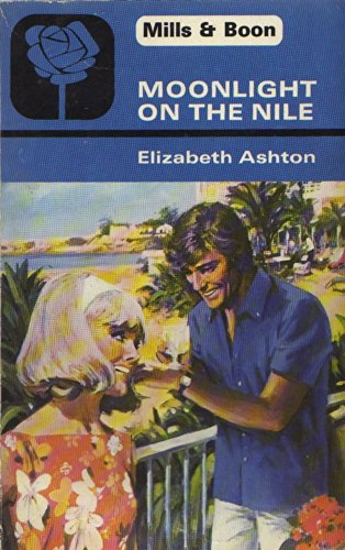 Moonlight on the Nile: Elizabeth Ashton