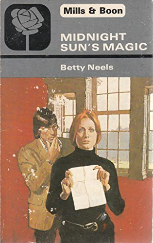 9780263731217: Midnight Suns Magic - 1569