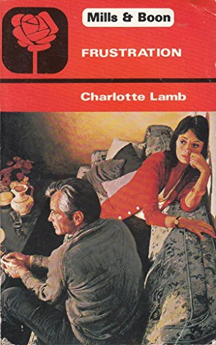 charlotte lamb - frustration - AbeBooks