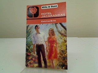 Hotel Jacarandas: Katrina Britt