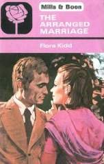 9780263732962: The Arranged Marriage