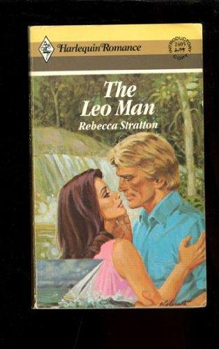 9780263733273: The Leo Man