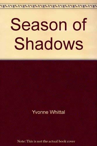 9780263734089: Season of Shadows