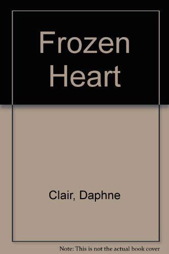 9780263734270: Frozen Heart