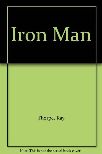 Iron Man: Kay Thorpe