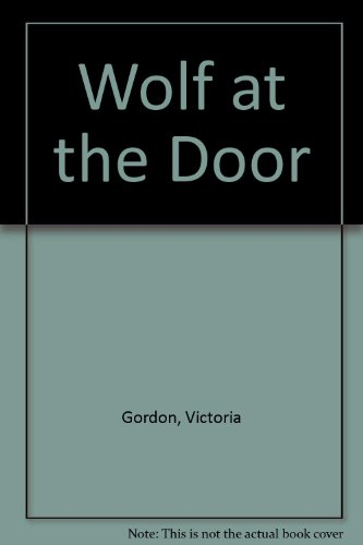 Wolf at the Door (0263734854) by Victoria Gordon