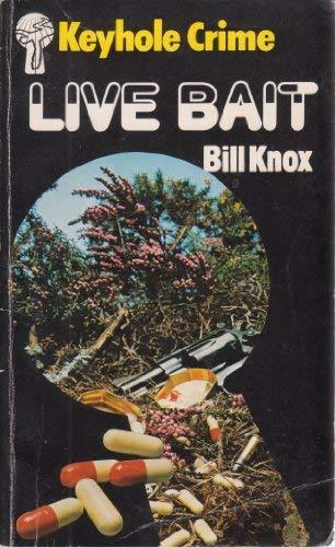 9780263735185: Live Bait (Keyhole Crime No 2)