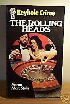 9780263735260: Rolling Heads (Keyhole Crime)