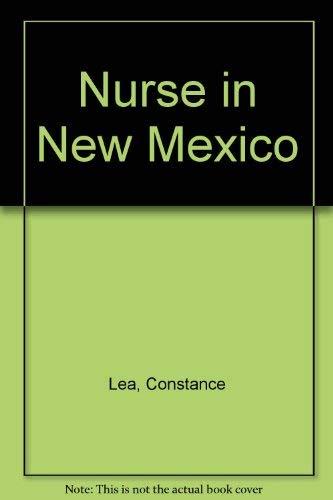 9780263735710: Nurse in New Mexico
