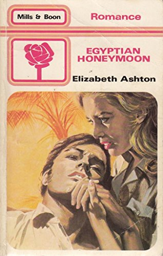 Egyptian Honeymoon: Elizabeth Ashton