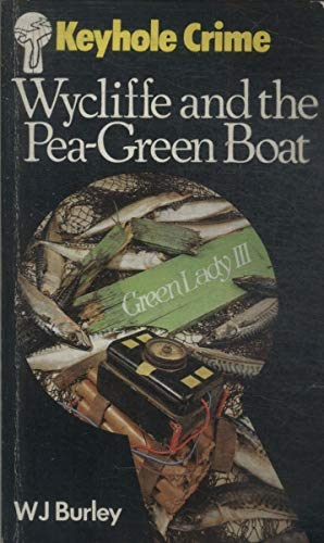 9780263736595: Wycliffe and the pea-green boat